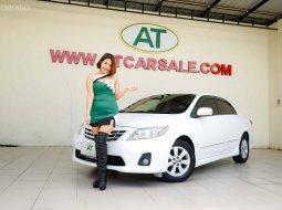 ขายรถ 2010 Toyota Corolla Altis 1.6 CNG รถเก๋ง 4 ประตู