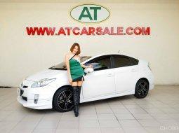 ขายรถ 2012 Toyota Prius 1.8 Standard รถเก๋ง 5 ประตู