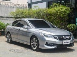 ขายรถ Honda Accord 2.0 EL ปี 2018