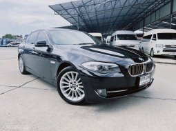 BMW 528i 2.0 Luxury รถเก๋ง 4 ประตู ออกรถ 0 บาท
