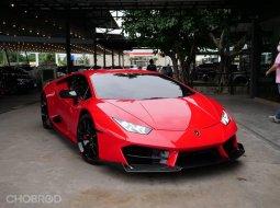 2016 Lamborghini Huracan 5.2 Performante 4WD รถเก๋ง 2 ประตู รถสวย