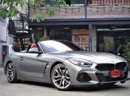 2020 BMW Z4 รวมทุกรุ่นย่อย Cabriolet รถสภาพดี มีประกัน