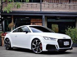 2021 Audi TT 2.0 45 TFSI quattro S line 4WD รถเก๋ง 2 ประตู รถสวย