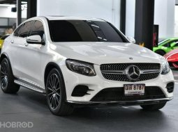 Mercedes BENZ GLC250 Coupe AMG ปี 2019