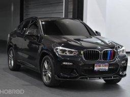 BMW X4 xDrive 20d Msport G02 CBU ปี 2019