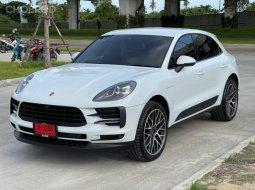 2021 Porsche Macan รวมทุกรุ่น รถเก๋ง 5 ประตู ออกรถง่าย