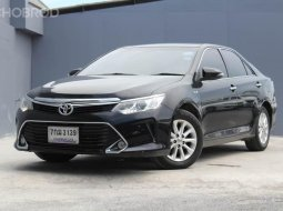 🚗💭2018 Toyota CAMRY 2.0 G AUTO 🧡ภายในสีอิฐแท้โรงงาน ก่อนเปลี่ยนโฉม🧡