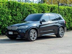 2018 BMW X5 2.0 xDrive40e M Sport 4WD SUV รถสภาพดี มีประกัน