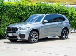 2014 BMW X5 3.0 xDrive30d M Sport 4WD SUV เจ้าของขายเอง
