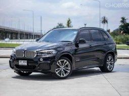 2017 BMW X5 2.0 xDrive40e M Sport 4WD SUV เจ้าของขายเอง