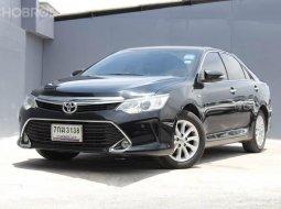 🧡2018 Toyota CAMRY 2.0 G ไมล์น้อย ไมล์แท้ 58,xxx Km.