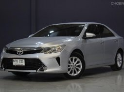🧡2018 Toyota CAMRY 2.0 G Auto