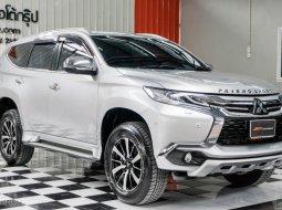 🔥ฟรีทุกค่าดำเนินการ🔥 ขายรถ Mitsubishi Pajero Sport 2.4 GT Premium ปี2019 SUV