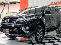 🔥ฟรีทุกค่าดำเนินการ🔥 ขายรถ Toyota Fortuner 2.4 V ปี2019 SUV