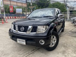 2011 Nissan Navara 2.5 Calibre SE รถกระบะ