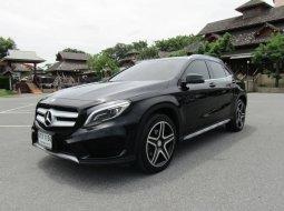 Mercedes-Benz GLA250 2.0 AMG Dynamic  รถสวย