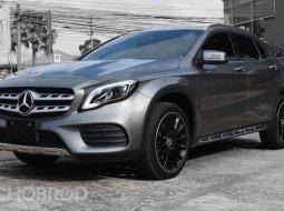 2019 Mercedes-Benz GLA250 2.0 AMG Dynamic รถเก๋ง 5 ประตู