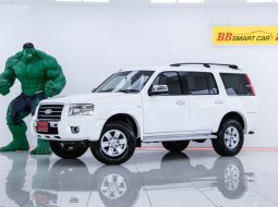 2N-64 FORD EVEREST 3.0 LIMITED เกียร์ A/T ปี 2009