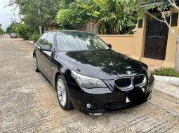2010 BMW 520d 2.0 M Sport รถเก๋ง 4 ประตู