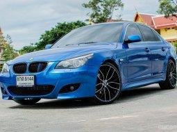 ขาย รถมือสอง 2008 BMW 525i 2.5 SERIES,5 ฟรีดาวน์ รถบ้านสวย