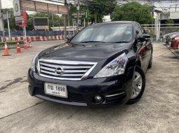 2012 Nissan TEANA 2.0 200 XL Sport รถเก๋ง 4 ประตู