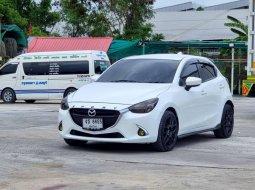 ขายรถมือสอง Mazda 2 SKyactiy XD Sports 1.5AT ปี 2015