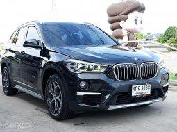 ขาย รถมือสอง 2019 BMW X1 1.5 sDrive18i xLine SUV รถสภาพดี มีประกัน