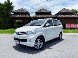 2016 Toyota AVANZA 1.5 G A/T