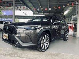 2020 Toyota Corolla Cross Hybrid Premium Safety SUV ดาวน์ 0%