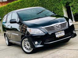 2015 Toyota Innova 2.0  ออกรถฟรี