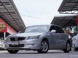 2008 Honda ACCORD 2.0 E i-VTEC