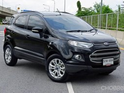 2014 Ford EcoSport 1.5 Trend  รถสวย