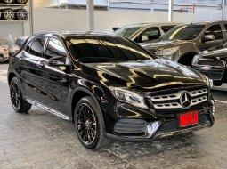 2018 Mercedes-Benz GLA250 2.0 AMG Dynamicเจ้าของขายเอง