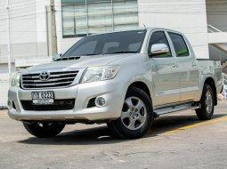 ขาย รถมือสอง 2012 Toyota Hilux Vigo 2.5 G VN Turbo รถกระบะ ดาวน์ 0%