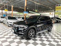 BMW X1 Sdrive18i 1.5 SUV เกียร์ออโต้ ปี 2016