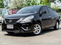 ขาย รถมือสอง 2014 Nissan Almera 1.2 V รถเก๋ง4ประตู ฟรีดาวน์