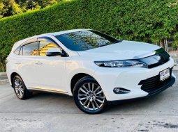 2015 Toyota HARRIER 2.5 Hybrid PREMIUM รถสวย ฟรีดาวน์