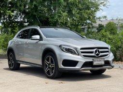 2017 Mercedes-Benz GLA250 AMG Dynamic | รถสวย เจ้าของมือเดียว ซื้อวารันตีศูนย์เพิ่ม 5 ปี ถึงปี 2025 เรียบร้อยแล้ว