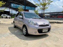 ขายรถมือสอง NISSAN MARCH 1.2 EL | ปี : 2011