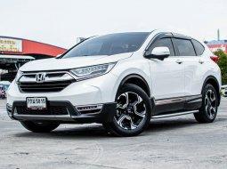ขาย รถบ้านมือสอง 2018 Honda CR-V 1.6 DT EL 4WD SUV ดาวน์ 0%
