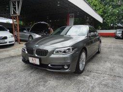 2015 BMW 525d 2.0 Luxury รถเก๋ง 4 ประตู