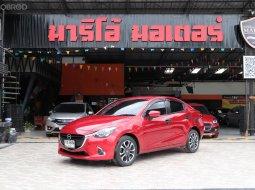 ขายรถ Mazda 2 1.5 XD ปี2018 รถเก๋ง 4 ประตู