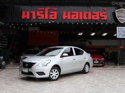 ขายรถ  Nissan Almera 1.2 E ปี2013 รถเก๋ง 4 ประตู