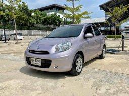 ขายรถ Nissan March 1.2EL ปี 2011