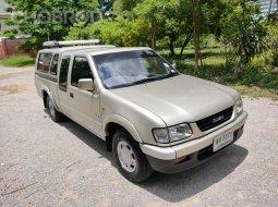 ISUZU DRAGON 2.8 CAB MT ดีเซล ปี 1999 รถกระบะพร้อมใช้