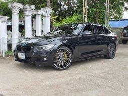 2014 BMW 320d 2.0 M Sport รถเก๋ง 4 ประตู