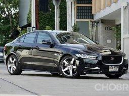 2016 Jaguar XE 2.0 R-SPORT รถเก๋ง 4 ประตู รถสวย