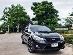 จองให้ทัน Subaru XV 2.0 I เกียร์ AT ปี 2014 สีดำ