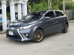 TOYOTA  YARIS 1.2E  Hatchback 1.2L Super CVT Minorchange