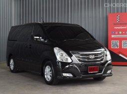 2015 Hyundai H-1 2.5 Elite รถตู้/MPV รถบ้านแท้